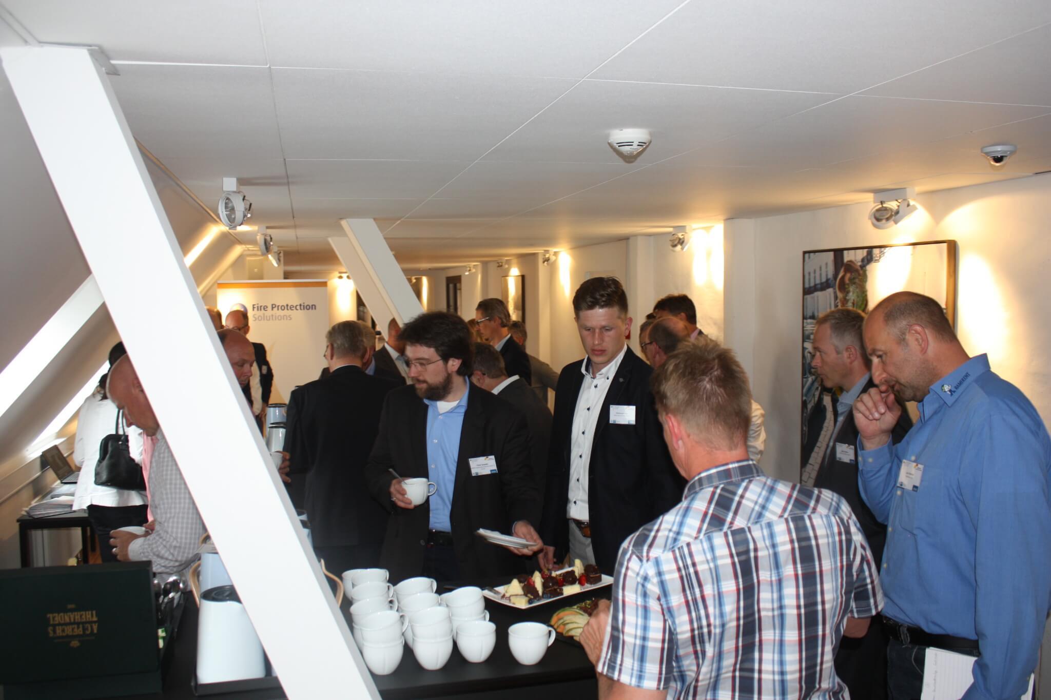 Nyt spændende samarbejde mellem tyske og danske virksomheder - Building Network